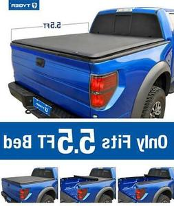 Tyger Auto T1 Roll Up Truck Bed Tonneau Cover TG-BC1F9029 20