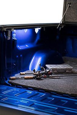 UnderCover Ultra Flex Hard Folding Truck Bed Tonneau Cover f